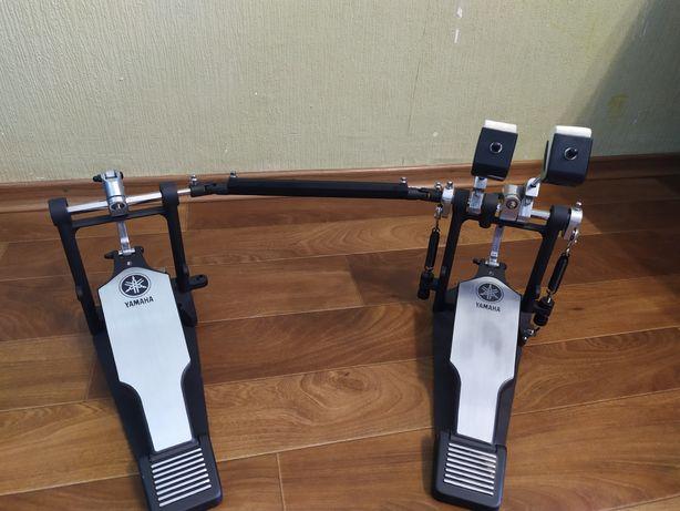 Продам педаль YAMAHA DFP 9500D