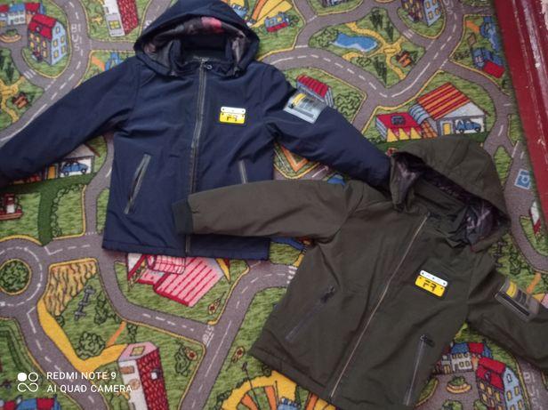 Осенняя курточка,куртка для мальчика