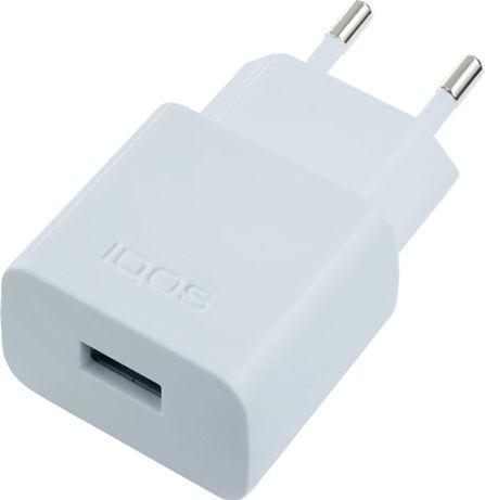 Блок живлення для IQOS 3/3 DUO/3М блок питания зарядка