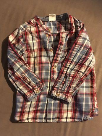 Koszula H&M krata