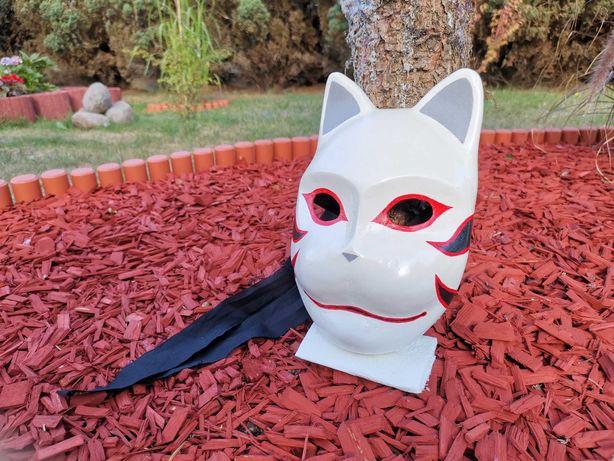 Maska ANBU Kakashiego z serii Naruto