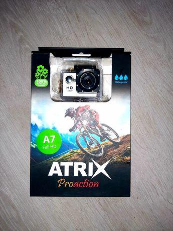 Экшн камера / подводная камера - Atrix X7