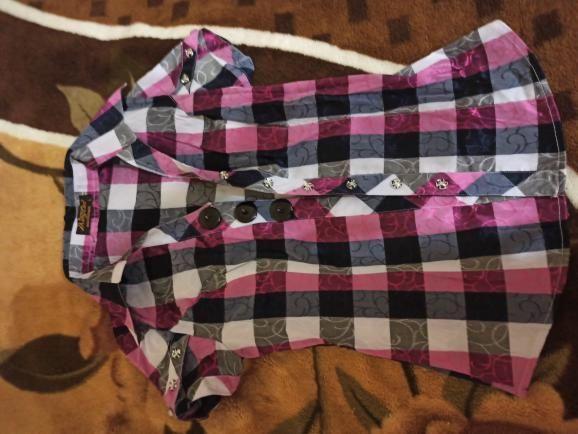 --   Блузка  ---