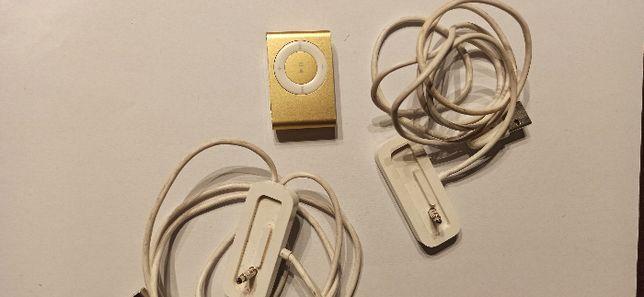 Apple iPod Shuffle 1GB GOLD