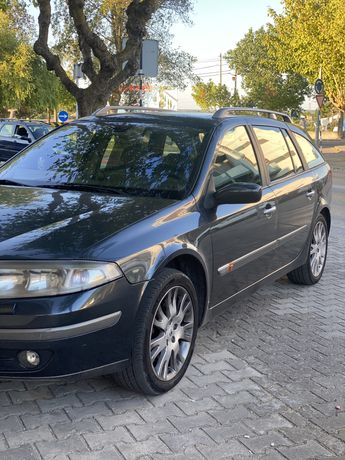 Renault laguna 2.2 DCI 150Cv
