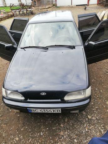 Автомобіль ВАЗ 2115