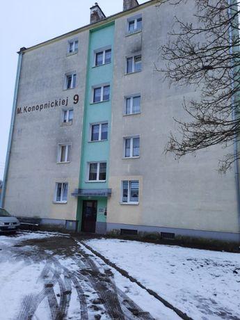 Na sprzedaż mieszkanie 36 m2 Nowy Dwór Gdański gotowe do zamieszkania