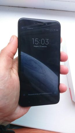 Телефон Xiaomi Redmi 4x 3/32
