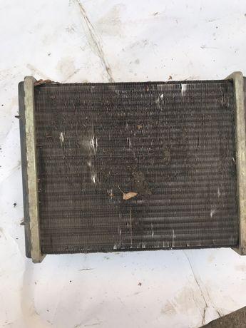 Радиатор Печки Ваз 2101-2107 ( Алюминевый )