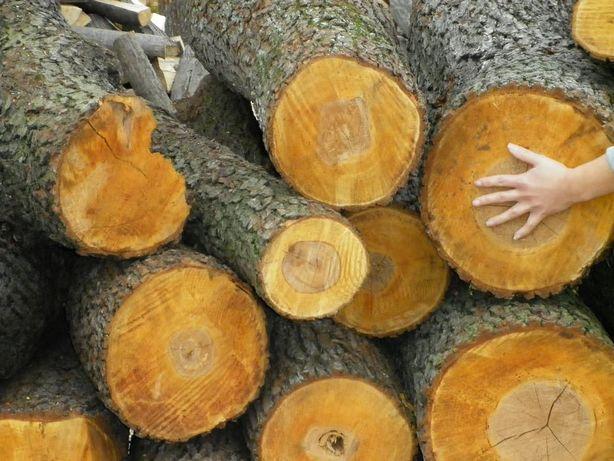 Drewno kominkowe i opałowe olsza