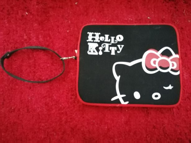 Bolsa para tablet Hello Kitty