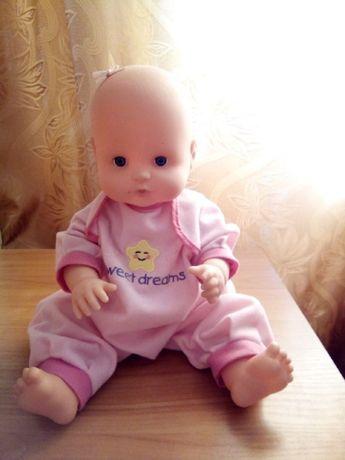 ПРОДАМ куклу Nenyco
