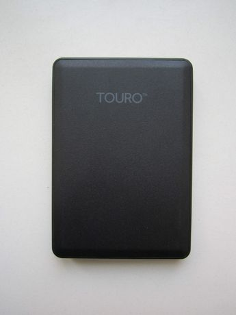 Жесткий диск Hitachi Touro Mobile Black 1 TB