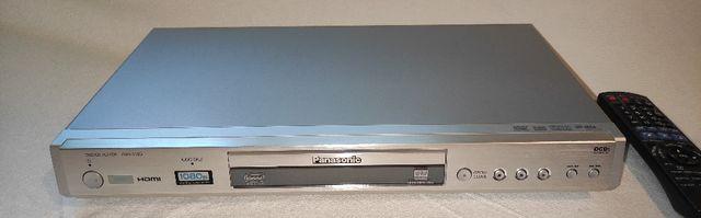 Odtwarzacz DVD Panasonic DVD-S100