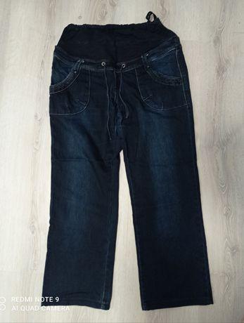 Джинсы брюки для беременных р.48-50