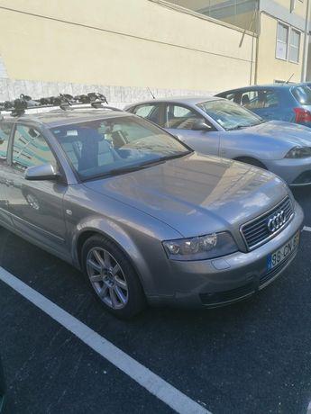 Audi a4 b6 130 cv 2004