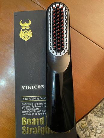 Электрорасческа для бороды