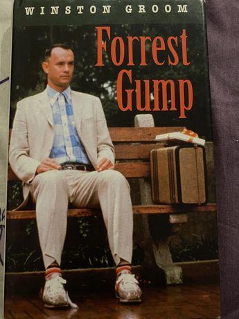 Forrest Gump Winston Groom