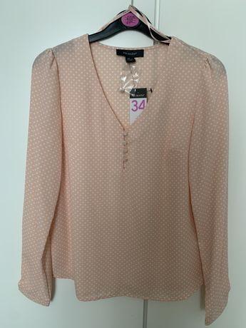 Camisa/ blusa nova primark 34