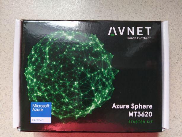 Azure Sphere starter kit AVNET MT3620