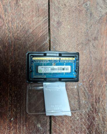 Продам память для ноутбука ddr3 2gb