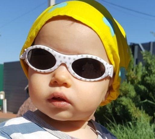 Солнцезащитные очки Baby Banz