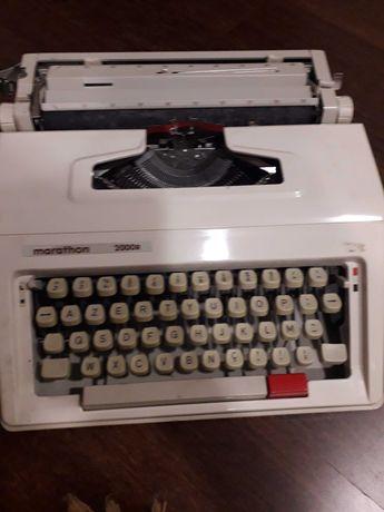 Maquina de escrever Marathon