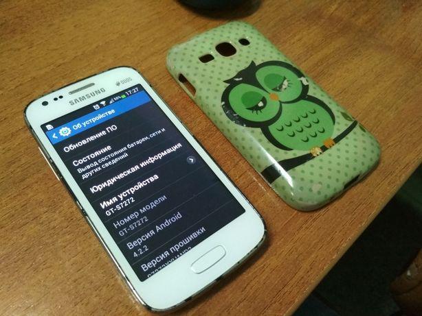 Samsung galaxy ace 3 s7272