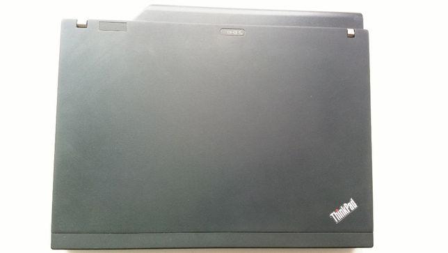 ноутбук lenovo thinkpad x201(i5-540m, 6Gb, 160Gb ssd)