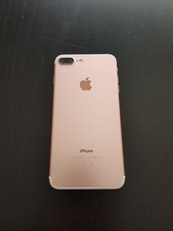 Iphone 7 Plus 32Gb Rose Gold - Desbloqueado
