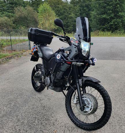 Yamaha XT 660 Z Tenere ! Bezwypadek. Super Stan! Nie Transalp, Africa