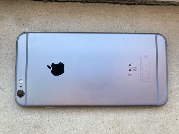 Iphone 6s plus 64gb (bom estado)