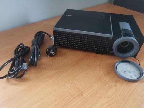 Projector Dell HD1610 Idealny stan