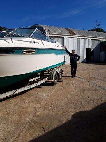Barco de Recreio Sea Ray