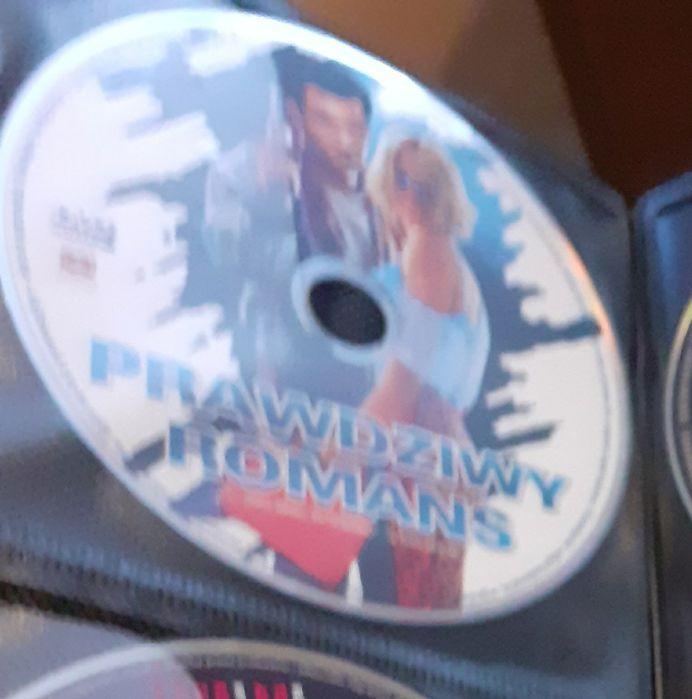 Dogma , prawdziwy romans, traffic,  dvd Lipki Wielkie - image 1