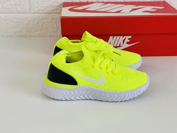 Nike odyssey кроссовки летние детские сетка найк кросовки дитячі кросі