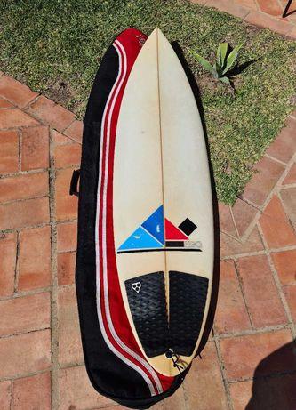 Surfboard Domingo - 5,9