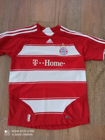 Koszulka Bayern Monachium junior