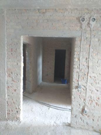 Квартиры под ключ демонтажных работ