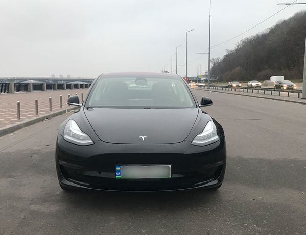 Продается Tesla Model 3 Long Range