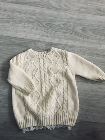 Sweterek H&M rozm 86