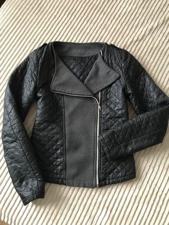 Куртка косуха bershka