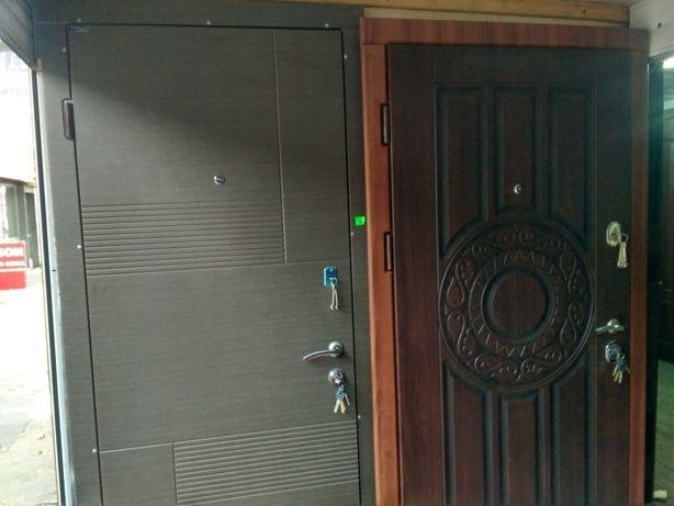 Двери входные от 2000 до 19000!