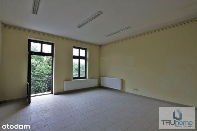 Lokal 117m2, 3 pokoje, Katowice Centrum