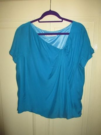 bluzka Zara r. M