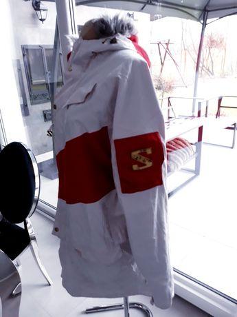 Solomon Clima Pro 10 000mm kurtka narciarska roz XL/TG