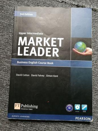 Market leader upper-intermediate Course book 3rd edition