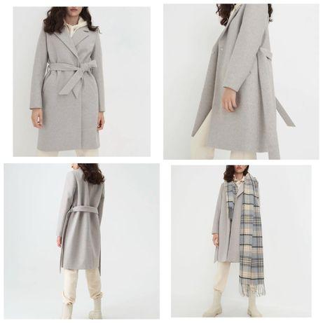 Новое женское пальто xs,s SINSAY