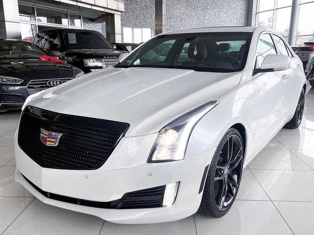 Продам Cadillac ATS 2014г.