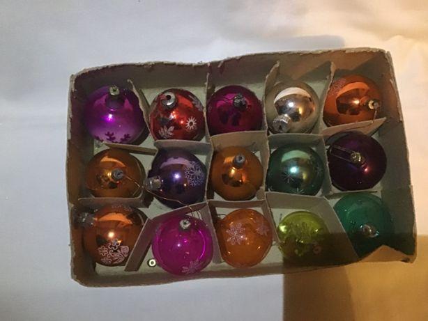 Набор детских шариков